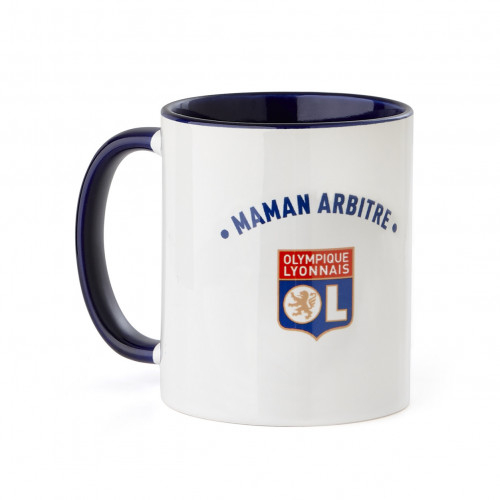 Mug Perso Bleu