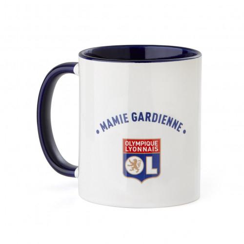 Mug Personnalisable Mamie gardienne