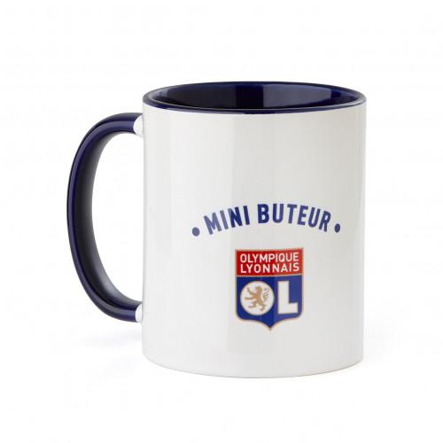 Mug Personnalisable Mini buteur
