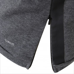 Sweat Gris adidas Femme CREW