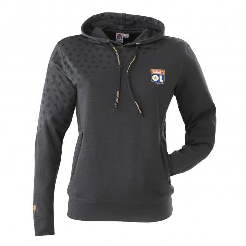 Sweatshirt à capuche TrainingTeck Femme