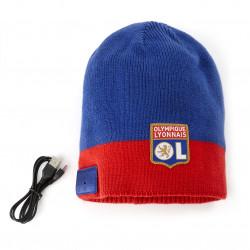 Bonnet Bluetooth Olympique Lyonnais