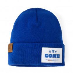 Blue Cap Gone OL