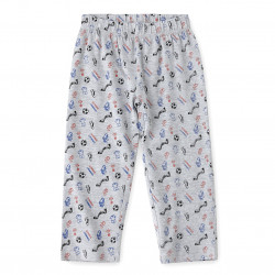 Children's Olympique Lyonnais pajamas