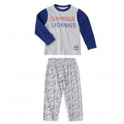 Pyjama Enfant Olympique Lyonnais