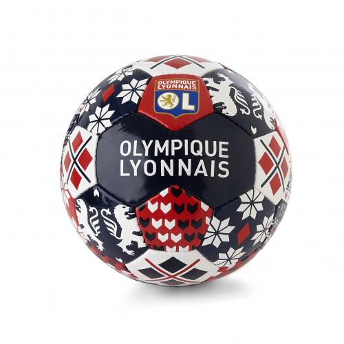 Ballon de Noël Olympique Lyonnais - Taille - Unique
