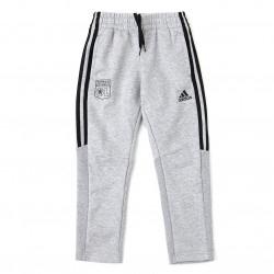 adidas Junior Gray Junior Tracksuit Socks