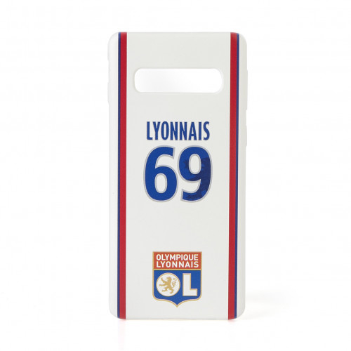 Coque maillot Home 19/20 Samsung S10