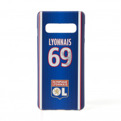 Coque maillot Away 19/20 Samsung S10