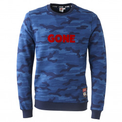 Sweat Camouflage Adulte