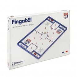 Jeux Fingabol