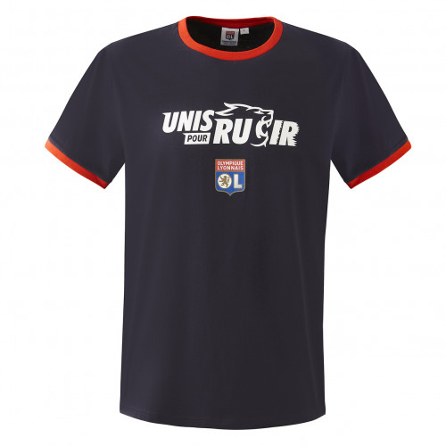 T-shirt Unis pour Rugir Junior - Taille - 3-4A