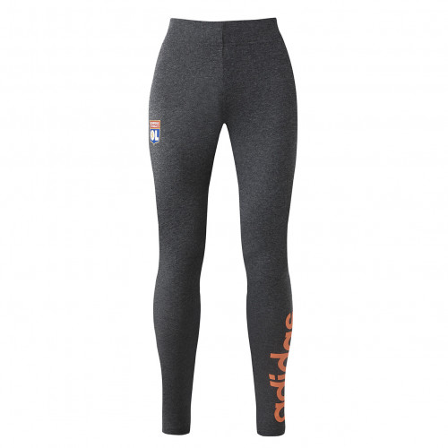 Legging femme adidas gris - Taille - 2XS