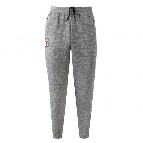 Pantalon adidas Z.N.E gris homme