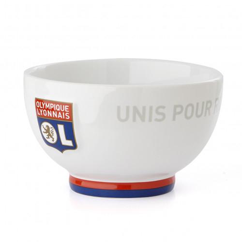 Bol 3D Nous sommes l'Olympique Lyonnais