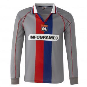 OL jersey 2000-2001 replica