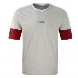 Street Spirit Short Sleeve T-Shirt Adult Grey