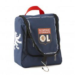 OL Navy Blue Toilet Bag