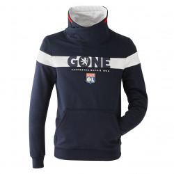 Thick-necked sweatshirt Gone junior