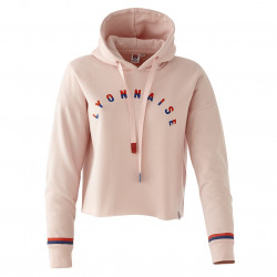 Hooded sweatshirt from Lyon