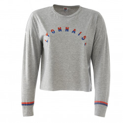 Long sleeved T-shirt Lyonnaise