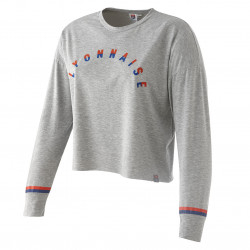 T-shirt manches longues Lyonnaise