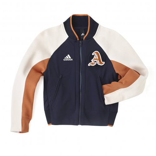 Veste adidas Fille VRCT - Taille - 7-8A