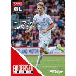 Poster Andersen 19/20