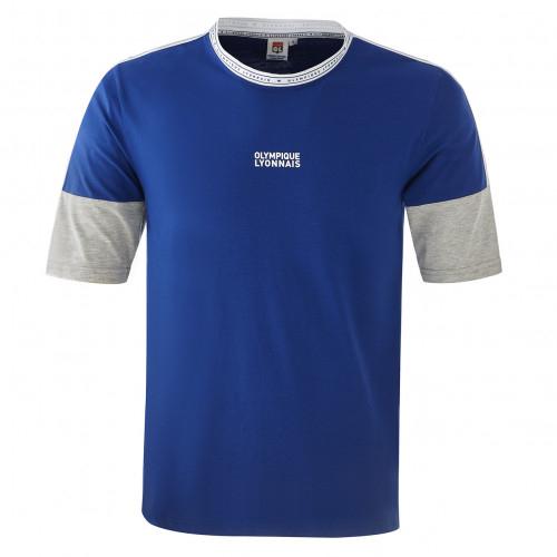 T-shirt manches courtes Street Spirit Junior - Taille - 3-4A