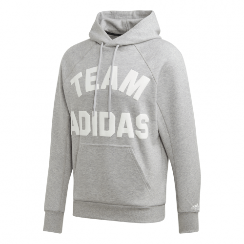 Sweat-shirt adidas VRCT gris homme