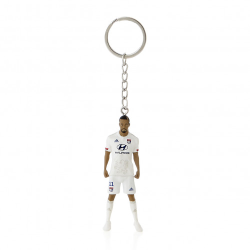 Memphis player keychain
