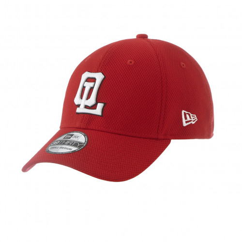 Casquette New Era rouge OL