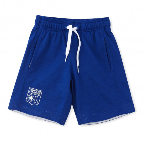 Short adidas junior bleu - Taille - 4-5A