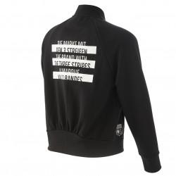 adidas Women's Black Zip Jacket