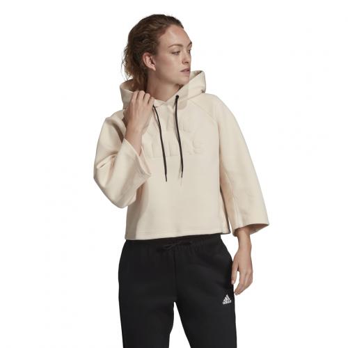 SWEAT-SHIRT À CAPUCHE VRCT Femme - Taille - XL