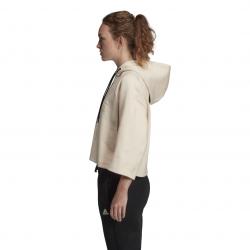 SWEAT-SHIRT À CAPUCHE VRCT Femme