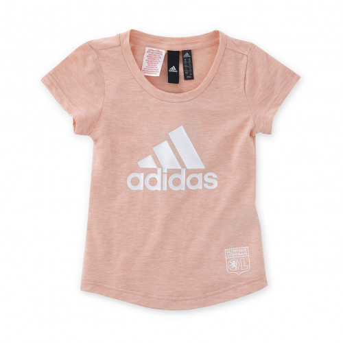 Tee shirt training fille - Taille - 5-6A