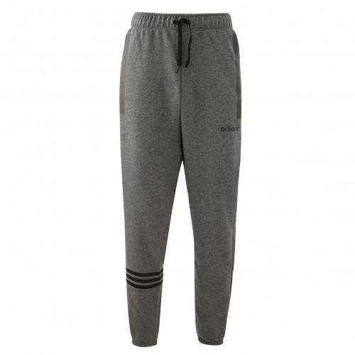 Pantalon adidas gris foncé adidas homme