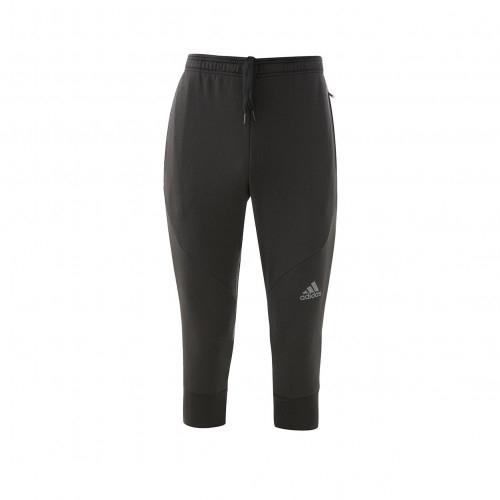 Pantalon 3/4 homme adidas noir