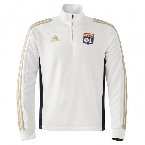 Sweat-shirts blanc Badge of sport adidas adulte - Taille - XL