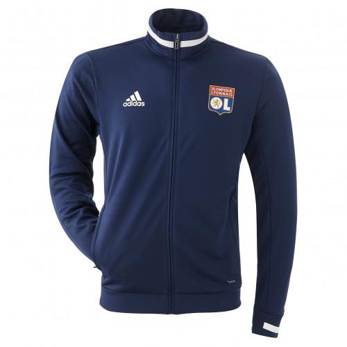 Veste adidas Team bleu marine homme - Taille - XL