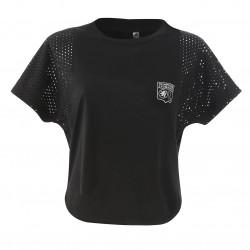 T-shirt ID mesh adidas Femme