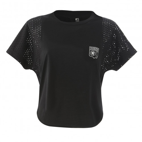 T-shirt ID mesh adidas Femme - Taille - XL