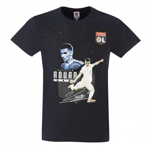 T-shirt junior Aouar 19/20 - Taille - 12-14A