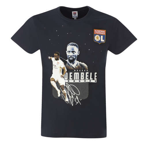 T-shirt junior Dembélé 19/20 - Taille - 7-8A