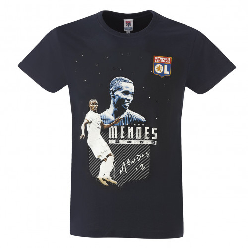 T-shirt junior Mendes 19/20 - Taille - 7-8A