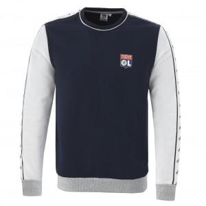 Sweatshirt col rond Adulte Identity
