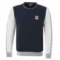 Sweatshirt col rond Junior Identity