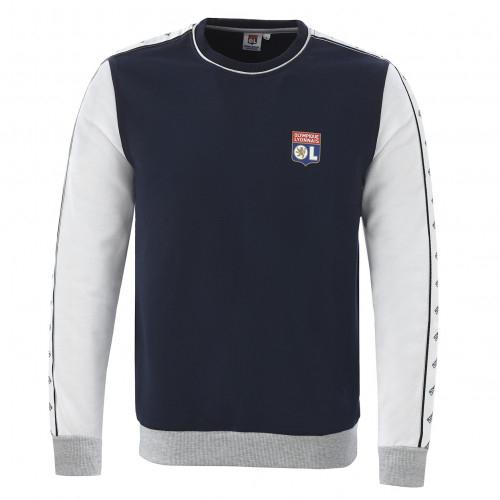 Sweatshirt col rond Junior Identity - Taille - 12-14A
