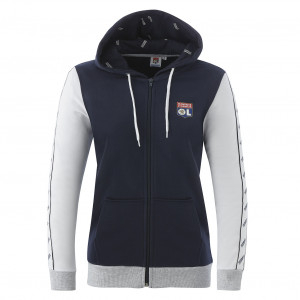 Women's Identity Hooded Jacket